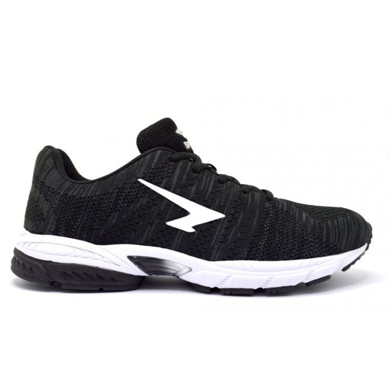 Sfida Transfuse Kids Lace Up Runner