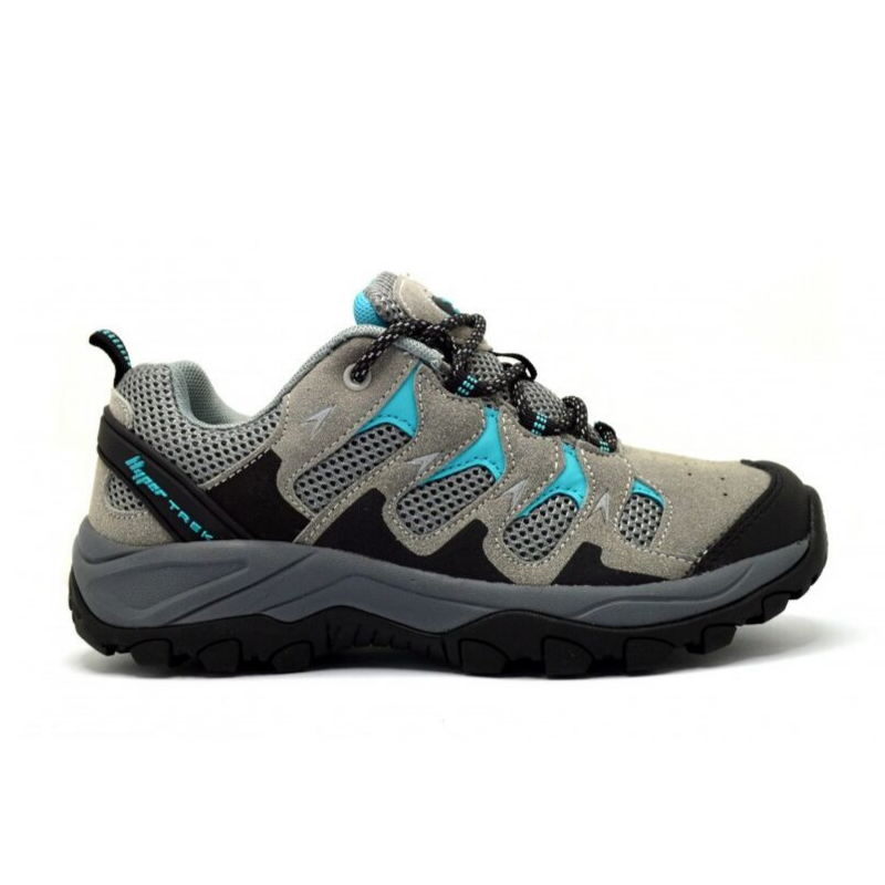 Sfida Trek Womens Lace Up Hiker
