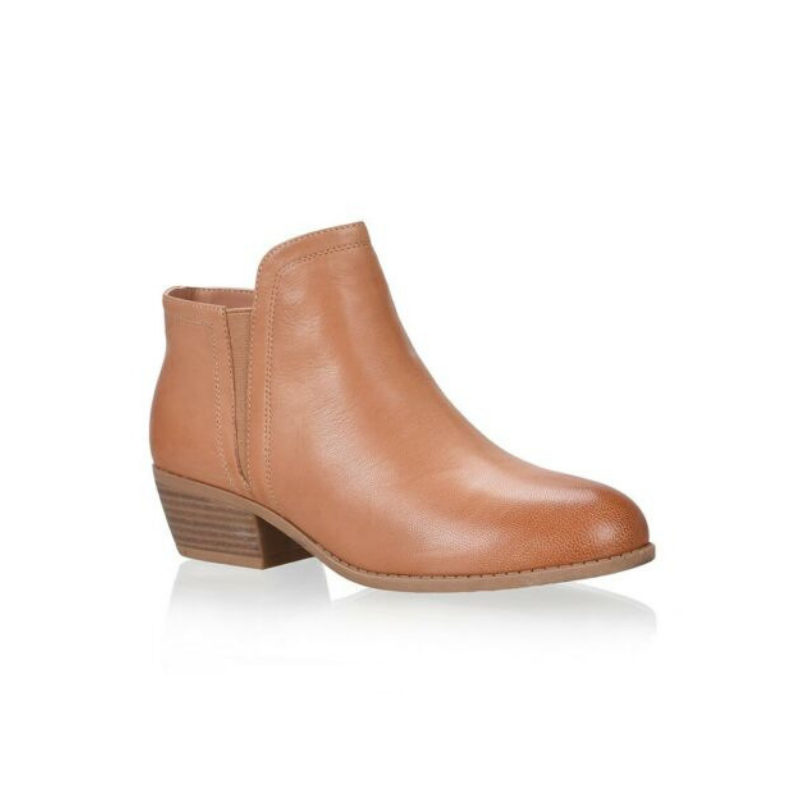 Natural Comfort Tori Ankle Boot