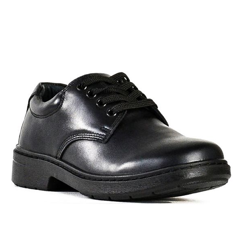 Bata Trooper Youths School Shoe