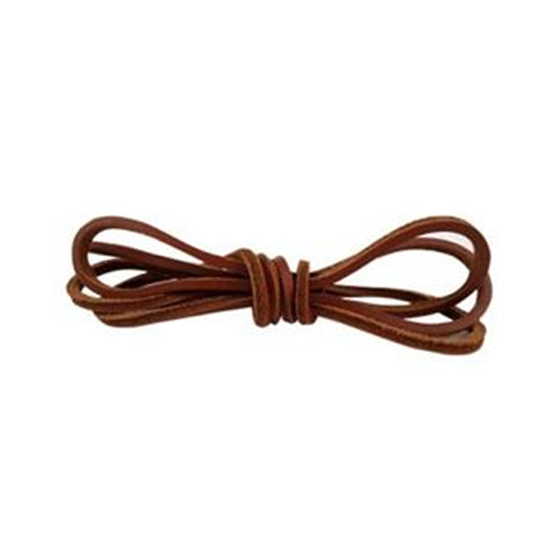 Waproo 150cm Leather Laces