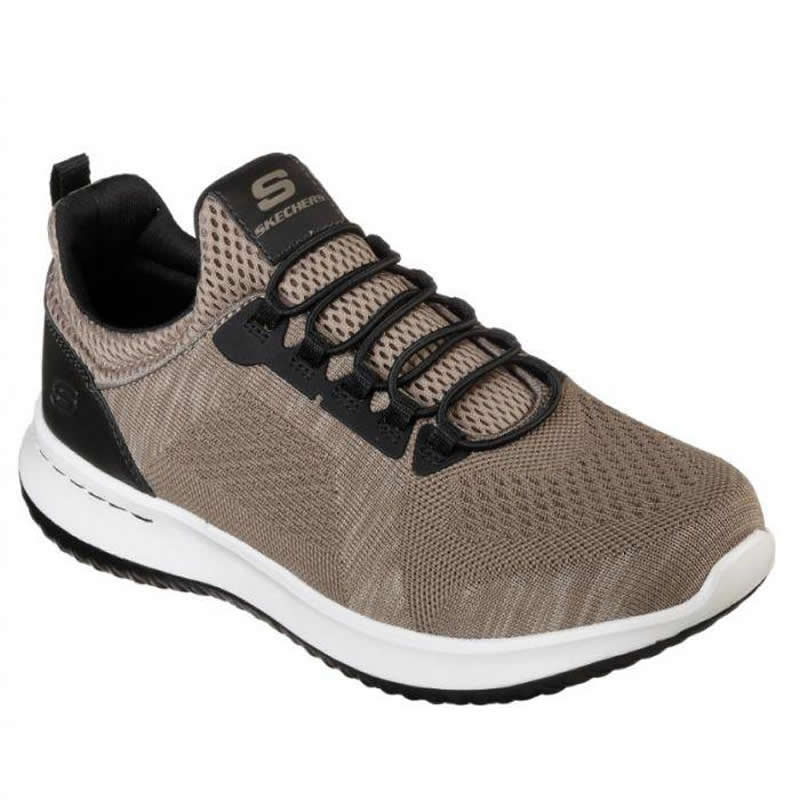 Skechers Delson Brewton Casual