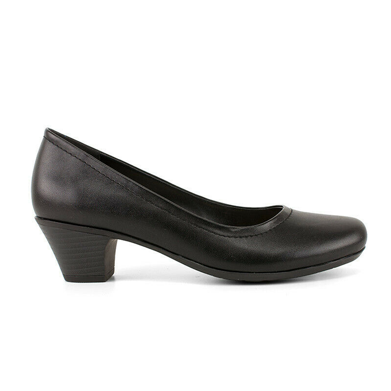 Lorella Reanna Court Shoe