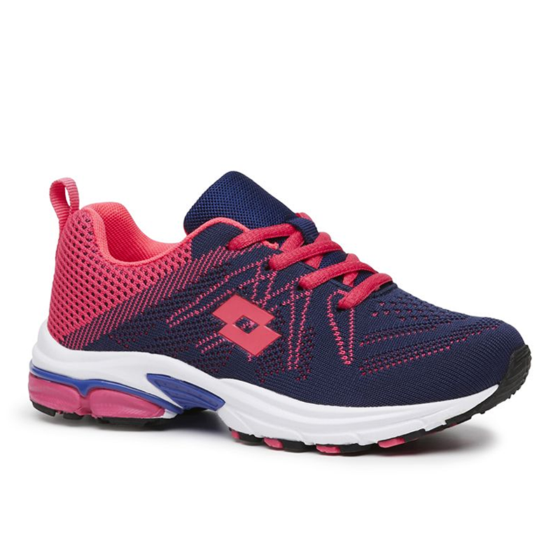Lotto Bungee Lace Up Runner