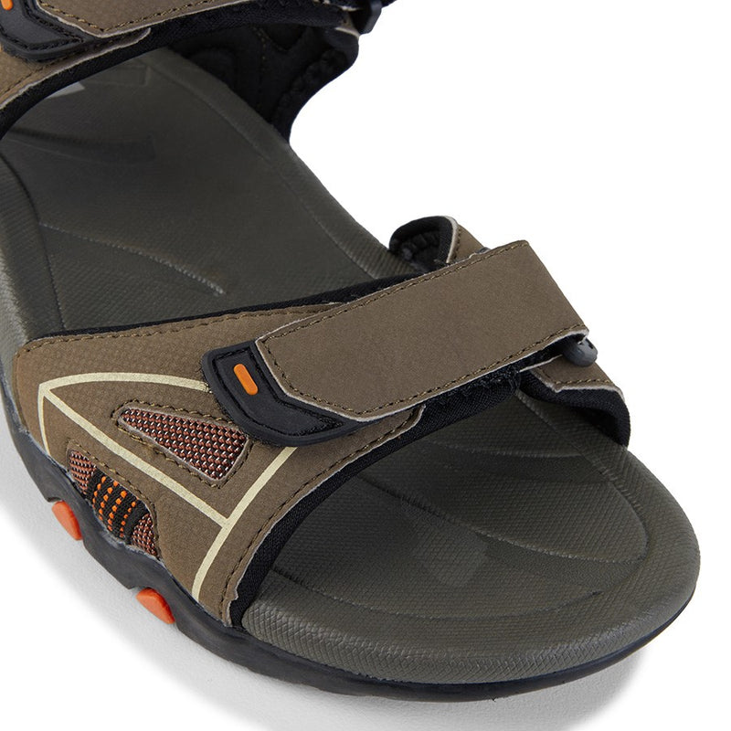 Bolt Roman Adjustable Sandal