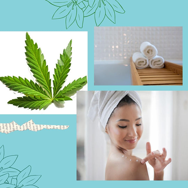 Hemp and it's Skincare Benefits