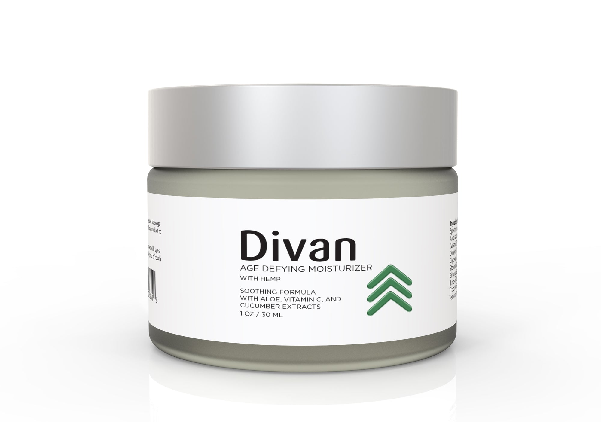 Divan Beauty Moisturizer