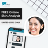Online Skin Analysis