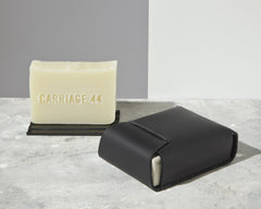 Travel Soap Caddy - THE STOWE x Carriage 44