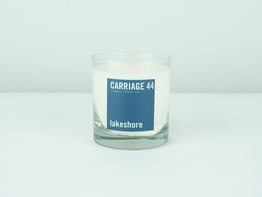 Lakeshore Candle