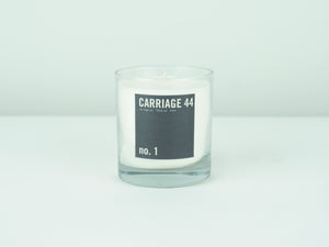 Carriage 44 No. 1 Candle