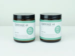 Dead Sea Salt Scrub and Soaking Salts Set