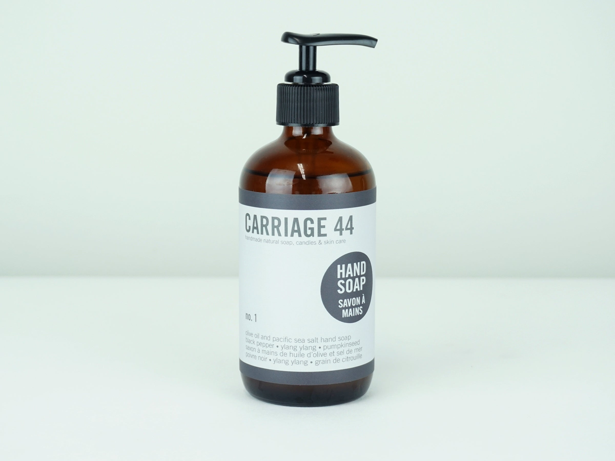 Carriage 44 No. 1 Hand Soap