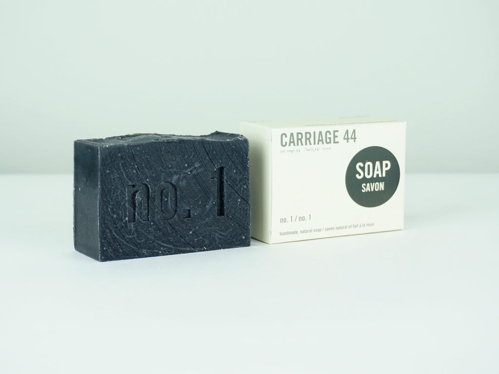 Carriage 44 No. 1 Big Soap
