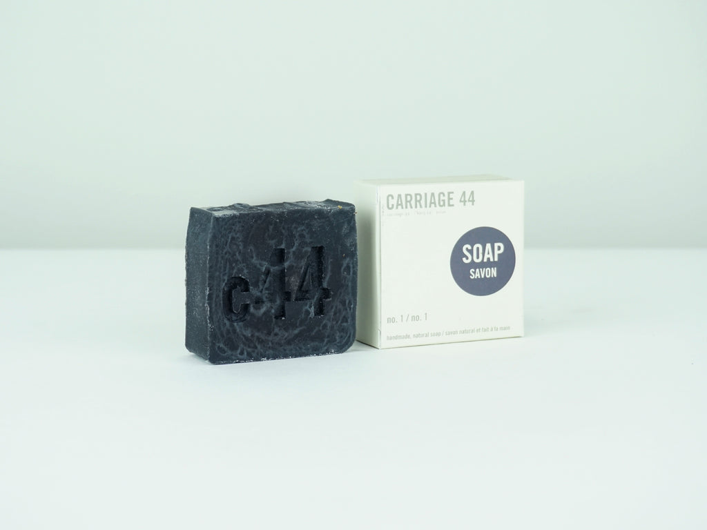 Carriage 44 No. 1 Soap