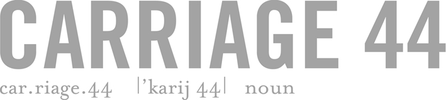 Carriage 44