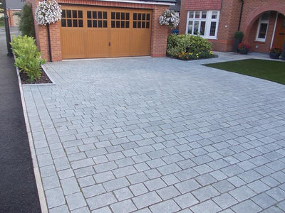 Tarmac Driveways or Block Paving - Which is Best?