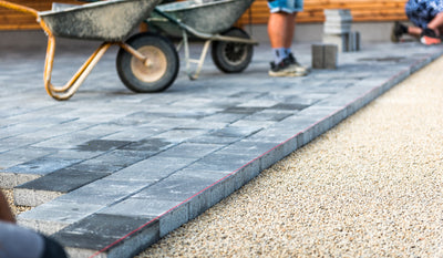 How To Look After Your Block Paving Driveway