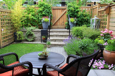 6 Time-Saving Tips to Make the Most of Outdoor Space