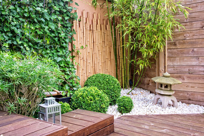How to Create a Japanese Style Garden