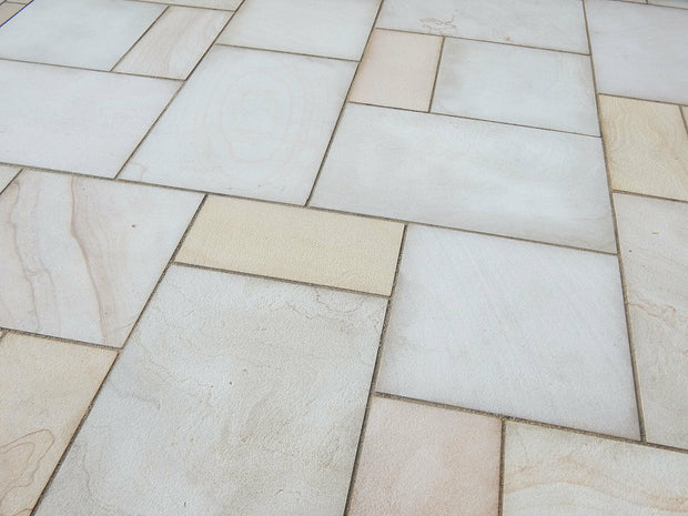 Alderley Sawn Natural Stone Paving