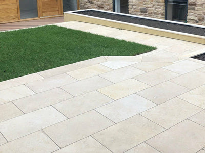 Egyptian Natural Stone Paving