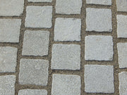 Antique Limestone Setts