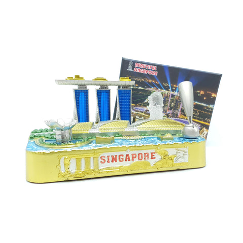 Marina Bay Sands Pen Holder