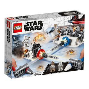 LEGO® ACTION BATTLE HOTH™ GENERATOR ATTACK