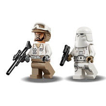 Load image into Gallery viewer, LEGO® ACTION BATTLE HOTH™ GENERATOR ATTACK