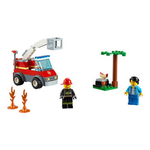 Load image into Gallery viewer, LEGO® BARBECUE BURN OUT