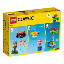 Load image into Gallery viewer, LEGO® BASIC BRICK SET