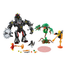 Load image into Gallery viewer, LEGO® BATMAN™ MECH VS. POISON IVY™ MECH