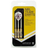 MANLY SEA EAGLES DART SET