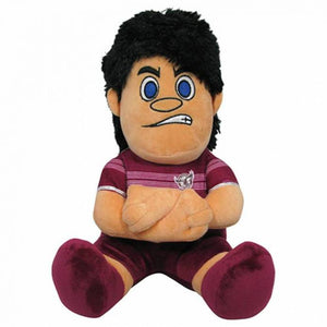 MANLY SEA EAGLES PLAYER DOORSTOP