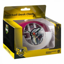 Load image into Gallery viewer, MANLY SEA EAGLES  ALARM CLOCK