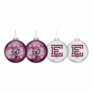 MANLY SEA EAGLES CHRISTMAS BAUBLES