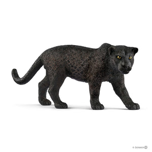 SCHLEICH- BLACK PANTHER