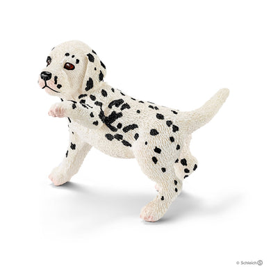 SCHLEICH- DALMATION PUPPY