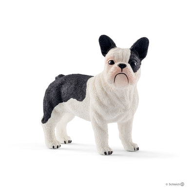 SCHLEICH- FRENCH BULLDOG
