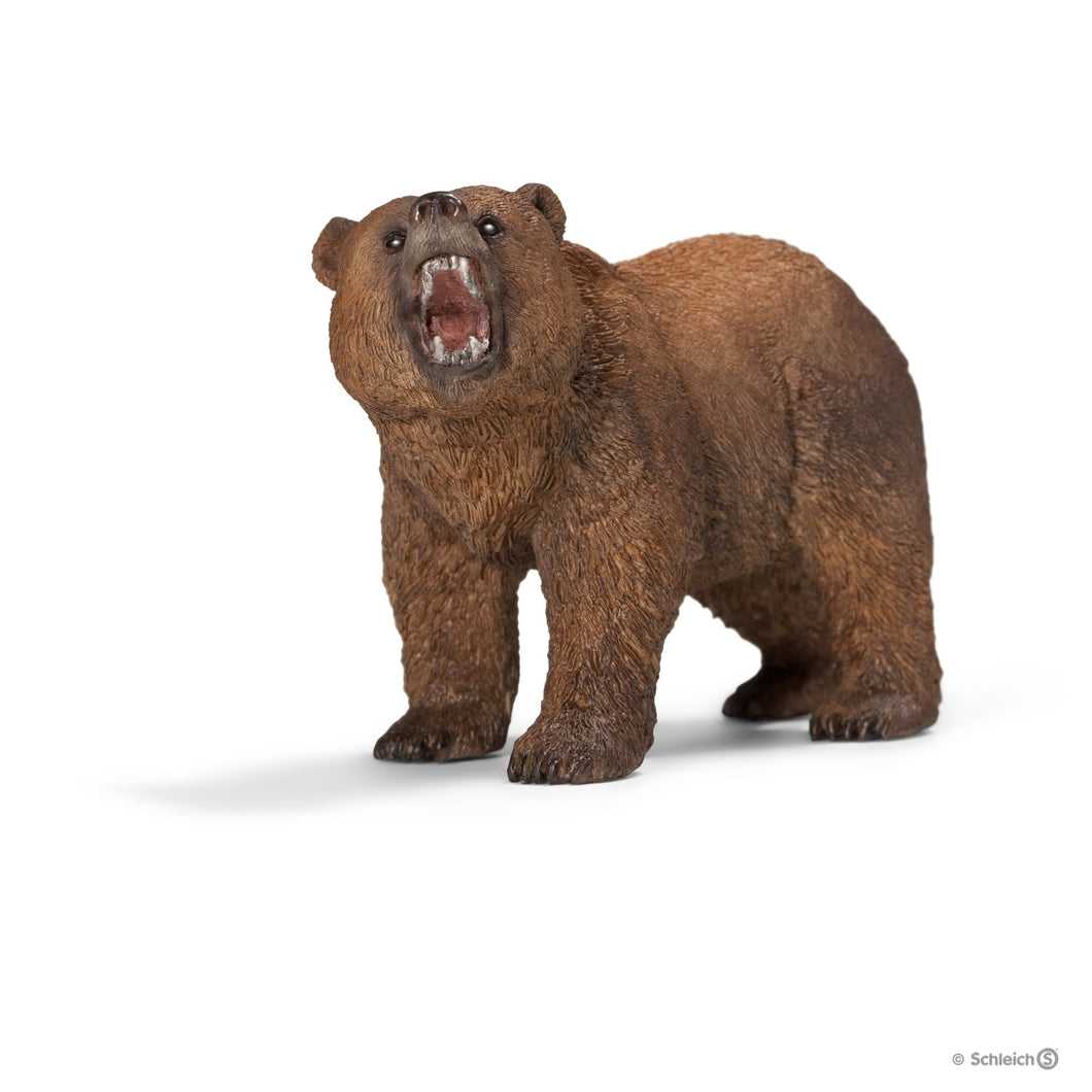 SCHLEICH- GRIZZLY BEAR