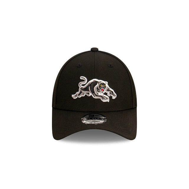 Panthers Official Team Colours 9FORTY Snapback