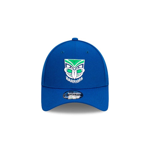 Warriors Official Team Colours 9FORTY Snapback