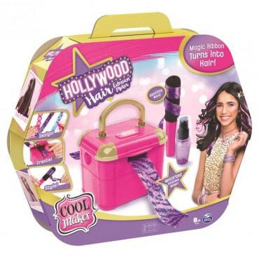 COOL MAKER HOLLYWOOD HAIR EXTENSION MAKER