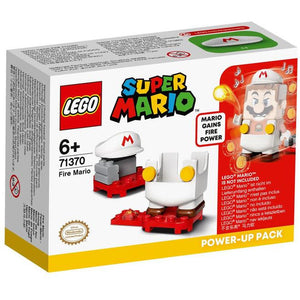 LEGO SUPER MARIO POWER UP PACK FIRE MARIO