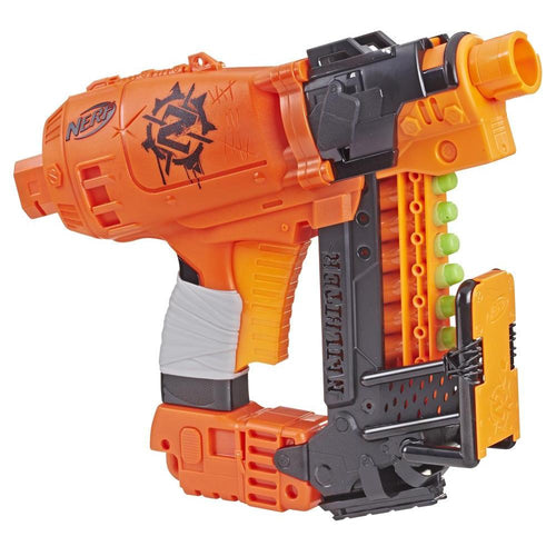 NERF ZOMBIE SURVIVAL SYSTEM NAILBITER