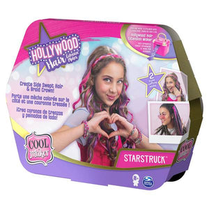 COOL MAKER HOLLYWOOD HAIR EXTENSION MAKER - STARSTRUCK