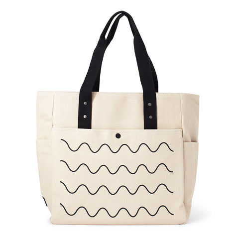 Carry Tote Bag