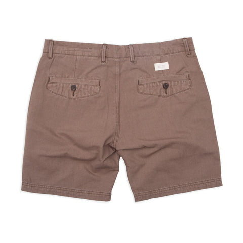 Ours Canvas Walk Shorts