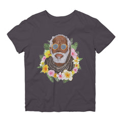 Burning Spear Tee